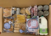 food care package